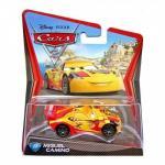 Disney Cars 2 Miguel Camino
