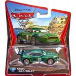 Disney Cars 2 Nigel Gearsley