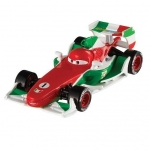 Disney Cars 2 Francesco Bernoulli