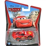 Disney Cars 2 Hudson Hornet Piston Cup