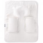 Perna cu paturica pentru bebelusi Panda Basic