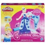 Plastilina Play-Doh Disney Princess Cinderella