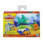Plastilina Play-Doh Makeables Pesti