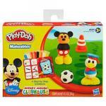 Plastilina Play-Doh Mickey