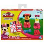 Plastilina Play-Doh Minnie