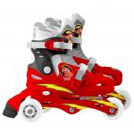 Role Stamp Disney Cars 27 - 30