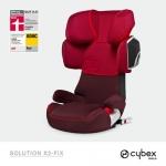 Scaun auto Isofix Cybex Solution X2 Fix