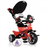 Tricicleta pentru copii Injusa Body