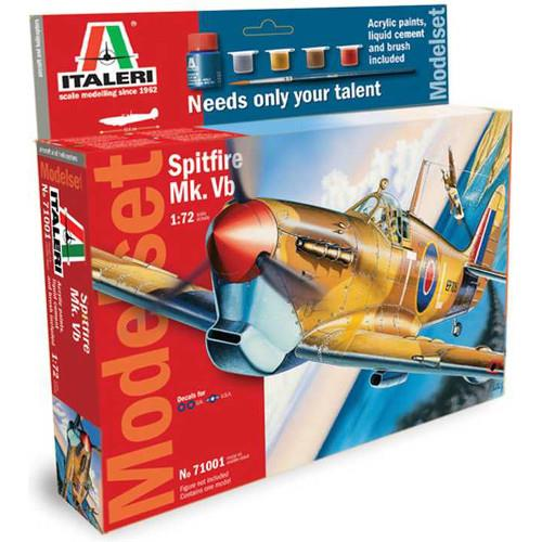 Avion Spitfire Mk. Vb