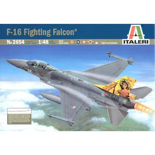 Poza Avion de Lupta F-16 Fighting Falcon