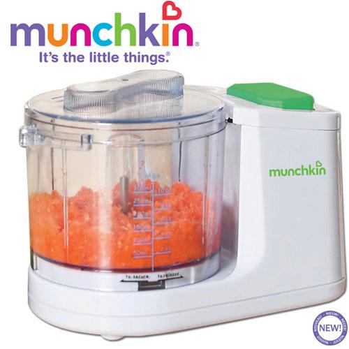Blender - Munchkin