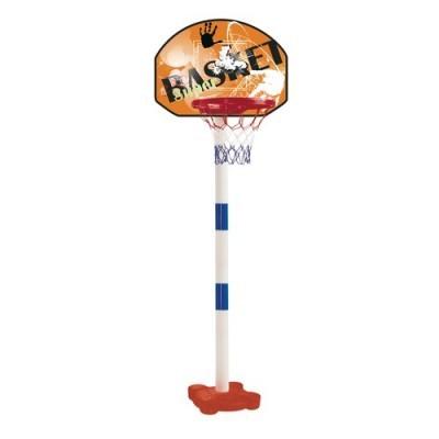 Cos de baschet cu minge pentru copii imagine