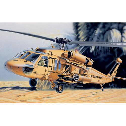 Elicopter UH-60 Desert Hawk