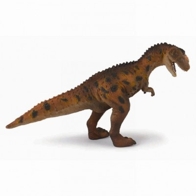 Figurina din plastic Dinozaur Rugops