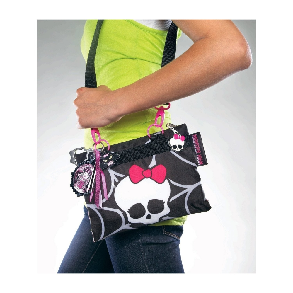 Geanta Monster High 3 in 1