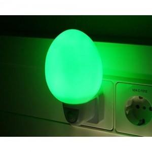 Lampa de veghe pentru priza NL 2G Ansmann
