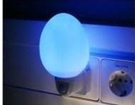 Lampa de veghe pentru priza NL2B Ansmann