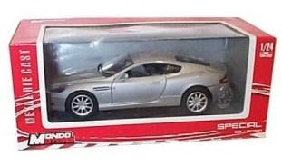 Macheta Aston Martin DB9