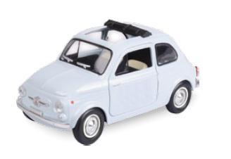 Macheta Fiat 500 Vintage