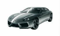 Macheta Lamborghini Estoque