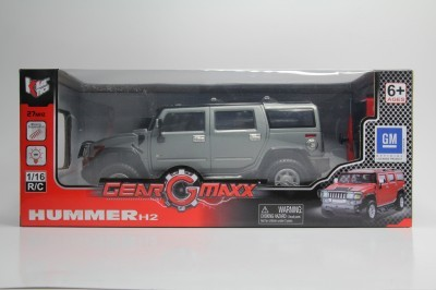 Masina cu telecomanda Hummer H2 116 RC baterii incluse