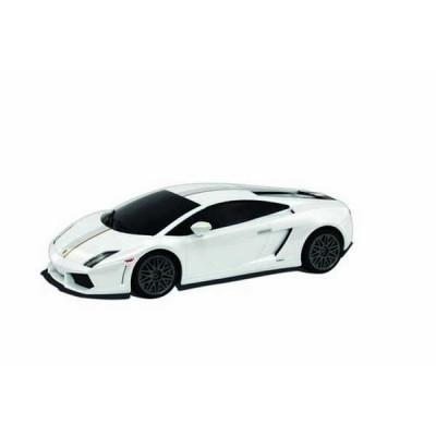 Masinuta Lamborghini 560-4 scara 126 Pull Back