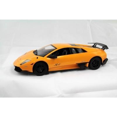 Masinuta Lamborghini 670-4 scara 126 Pull Back