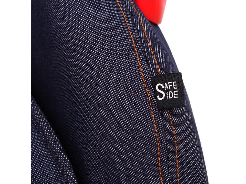Scaun auto Coto Baby Strada Jeans