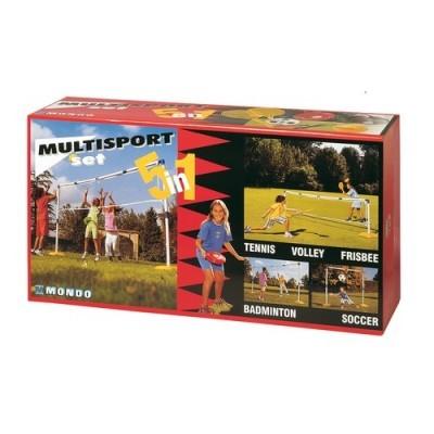 Set 5 in 1 Sporturi pentru Copii Multisport imagine