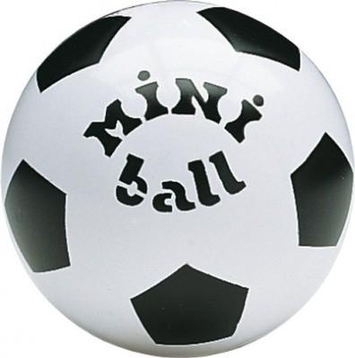 Set porti de fotbal cu minge pentru copii Mini imagine