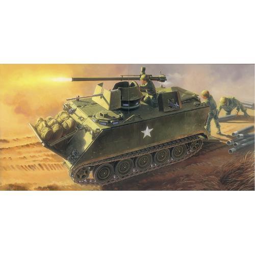 Tanc M113 ACAV cu Arma de 106mm