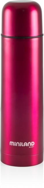 Termos lichide Miniland 500 ml Pink
