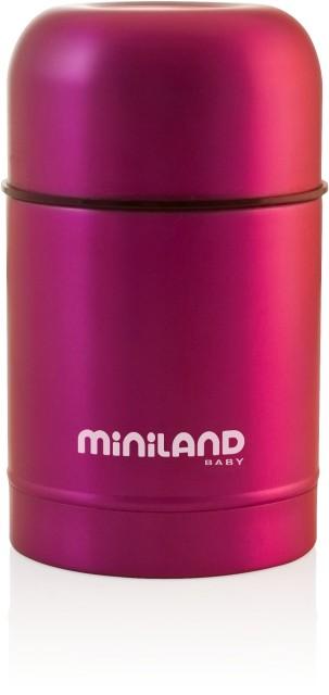 Termos Mancare Solida 600 Ml Pink Miniland