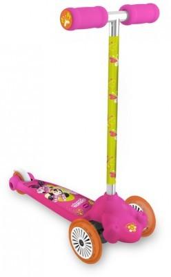 Trotineta copii Twist and Roll Minnie imagine