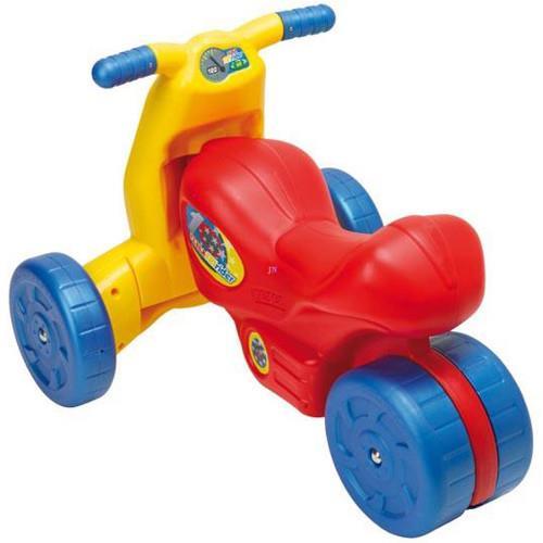 Vehicul Tri-Rider