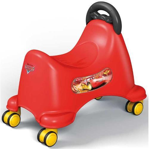 Vehicul fara Pedale Cars