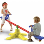Balansoar Twister See Saw 2x1