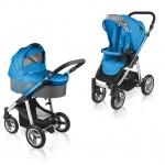 Carucior multifunctional 2 in 1 Baby Design Lupo