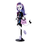 Catrine DeMew Monster High Frights Camera Action