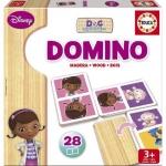 Domino Doctorita Plusica