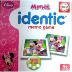 Joc Identic Minnie Mouse