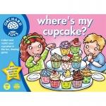 Joc educativ cupcakes