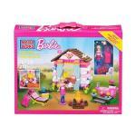 Construieste si joaca-te Cabina de lux Barbie