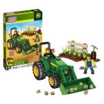 Tractor pentru ferma John Deere