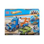 Mega Bloks evadarea agentului urban Hot Wheels