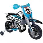 Motocicleta Cross Alpha