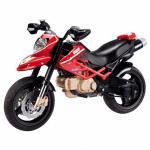 Motocicleta Ducati Hypermotard Peg Perego