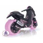 Motocicleta electrica Injusa Hello Kitty 6V