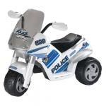 Motocicleta electrica Raider Police