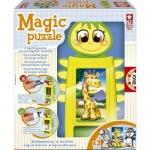 Puzzle Magic Omida